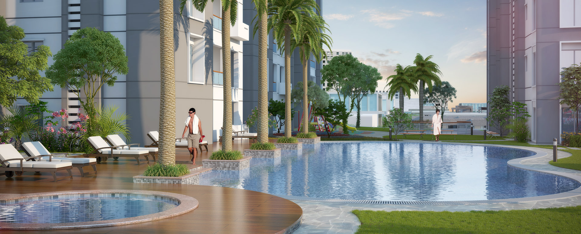 3 bhk Apartment in Gajuwaka